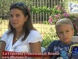 Totus Tuus   La Fraternità Francescana di Betania parte 2