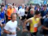 Départ corrida 2012 du JHM à CHAUMONT