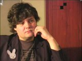 Ron Sexsmith 2006 interview (part 3)