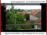 Achat Vente Appartement LE PLESSIS BOUCHARD 95130 - 48 m2