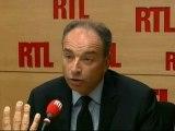"""Jean-François Copé, secrétaire général de l'UMP : """"François Hollande trompe gravement les Français"""""""