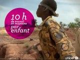 Sortir les enfants des mines d'or au Burkina Faso