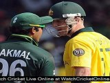 watch Australia vs Pakistan 3rd cricket T20 match streaming