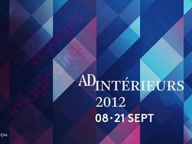 AD Intérieurs 2012