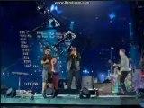 Jay Z ft Rihanna - Run This Town - Paralympics Closing Ceremony 2012
