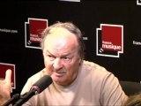 Michel Tabachnik - La matinale - 10-09-12