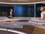 Les principaux extraits de l'intervention de François Hollande