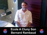 Club Altitude- Coté local - A Cluny Son