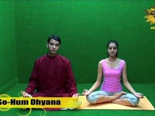 Yoga for Beginners: Meditation for Good Sleep