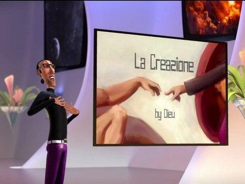 IL CREATORE (2012)
