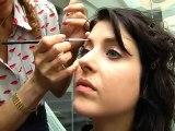 Le relooking d'Anne Charlotte par Schwarzkopf : donner vie à des cheveux sans forme