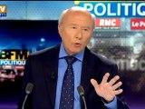 BFM Politique : After RMC, Henri Guaino