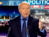 BFM Politique : l'interview d'Henri Guaino par Christophe Ono-dit-Biot du Point
