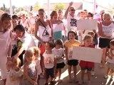 Des parents bloquent une école maternelle (Hérault)