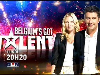 Belgium's Got Talent - Lundi 20h20