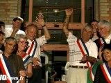 Maurecourt fête son entrée dans Cergy-Pontoise