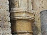 Toul - La chapelle templière de Libdeau