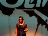 28 Fée C - Scène Slam Mons 19-04-2012
