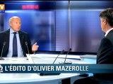 L'édito politique d'Olivier Mazerolle du 10 septembre