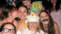 Photo Booth Ohio: Fun Photo Booth Rental Options Columbus