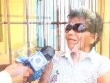 Habitantes de varios sectores de Monagas denuncian más de 20 días sin agua