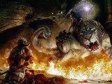 DRAGON'S DOGMA Player vs. Environment (PvE) Trailer