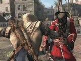Assassin's Creed 3 - Assassin's Creed 3 - Inside Assassin's Creed 3
