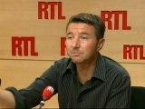 """Olivier Besancenot, ancien porte-parole du Nouveau parti anticapitaliste : """"PSA veut faire faire par quatre unités de production ce qu'elle faisait jusqu'à présent en cinq"""""""