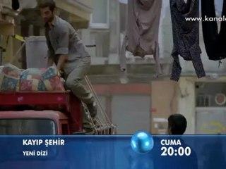 Kayıp Şehir 1.bölüm fragmanı izle 14 Eylül 2012