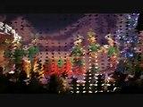 CLIP Flamèche et la légende du Père-Noël 2010 2011. Spectacle de Noël . 4.10 min.wmv - YouTube2