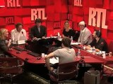 Michèle Laroque : Les rumeurs du net du 11/09/2012 dans A La Bonne Heure