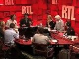 Michèle Laroque : L'heure du psy du 11/09/2012 dans A La Bonne Heure