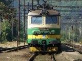 Lokomotiva 130 007-8 - Ústí nad Orlicí, 11.9.2012 HD