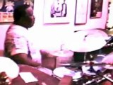 Mikell's NYC Jon Hammond Show with Bernard Purdie drums on Late Rent Sessions
