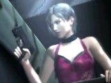 Resident Evil 4 - Separate Way [6] - Sauver Léon de son terrible destin