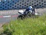 petit montage du roulage de croix en ternois le 09/09/2012