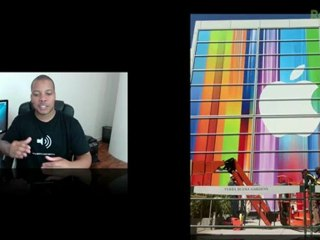 Apple's iPhone 5 Event: What to Expect - SoldierKnowsBest