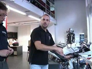Conducción de motocicletas: Motos electricas