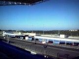 GP3 Series Testing in Estoril