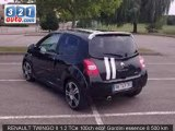 Occasion RENAULT TWINGO II CHAMPS SUR MARNE