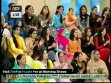 Good Morning Pakistan By Ary Digital - 12th September 2012 - Part 2/4