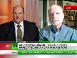 'Afghan rampage - cold-blooded & calculated atrocity'