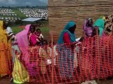 Ethiopie - Les réfugiés soudanais déplacés