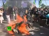 Koran protests video: Violent clashes intensify in Afghanistan, Pakistan
