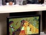 Ciencia con Jorge Alcalde -  01/10/09