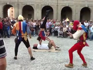 Palio di Parma 2012