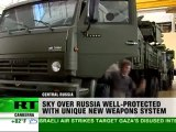 Renewed Shield: 'Greyhounds' to guard Russia's airspace
