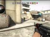 (thegamer) HD in game sur counter strike global offensive
