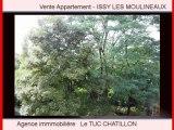 Achat Vente Appartement ISSY LES MOULINEAUX 92130 - 72 m2