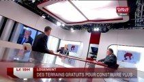 LE 19H,Invités : Claude Bérit-Débat, François Calvet et François Patriat